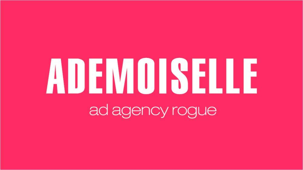 Ademoiselle About & Contact